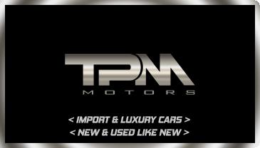 TPM MOTORS THAILAND