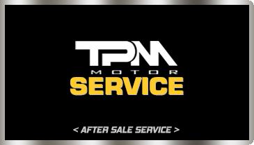 TPM MOTORS SERVICE